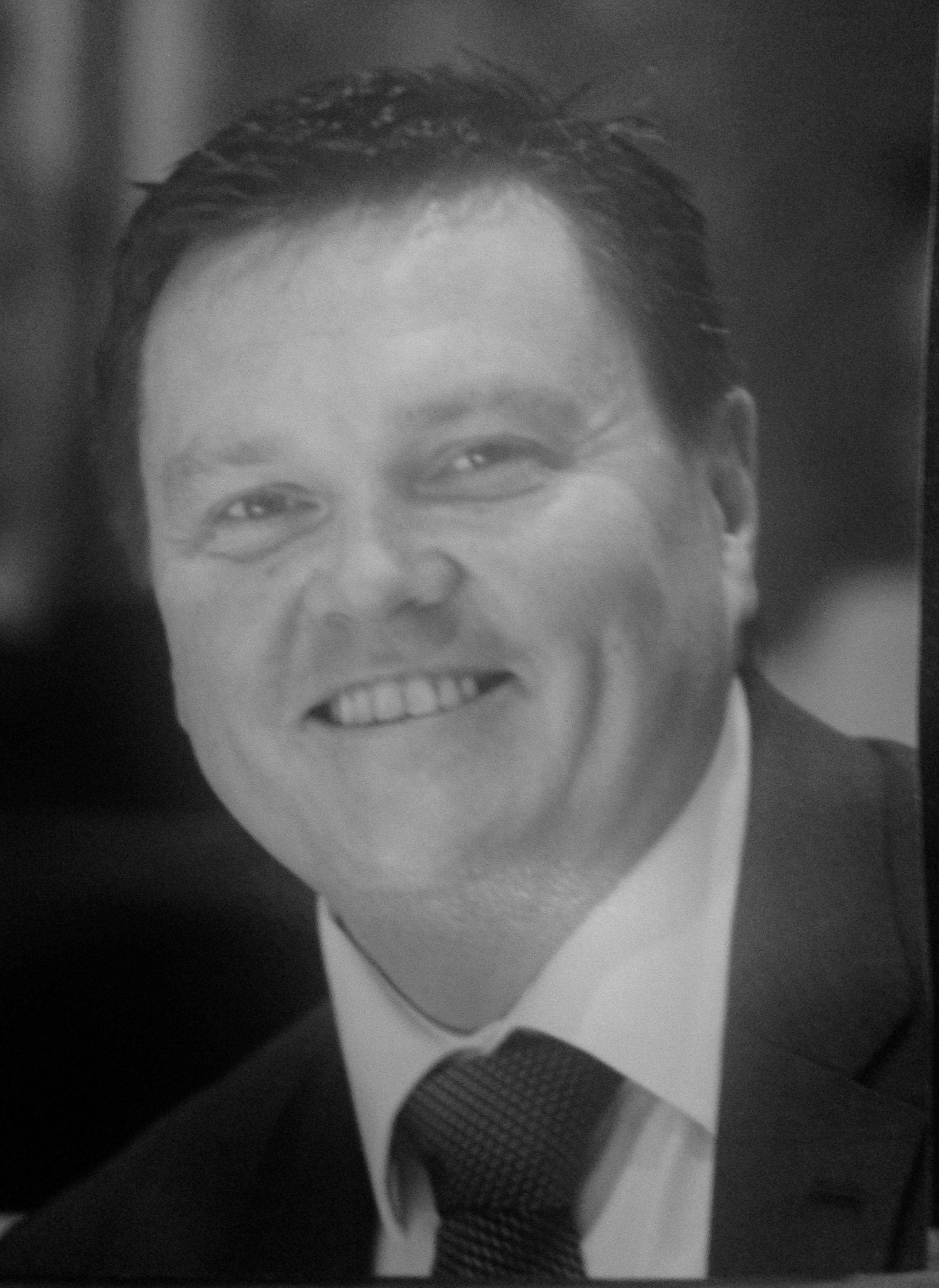 Mark Leggett