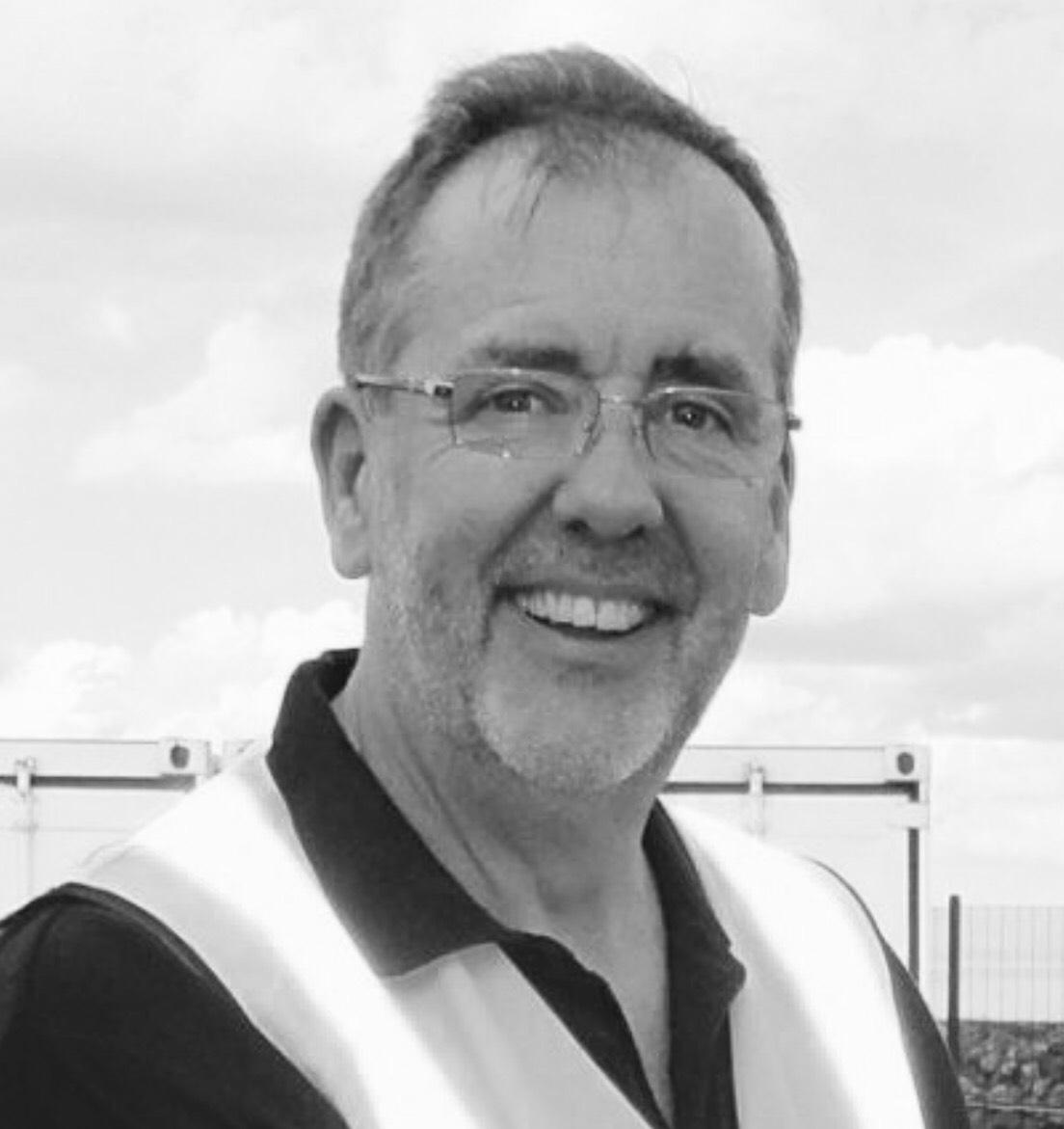 Roy Rossington