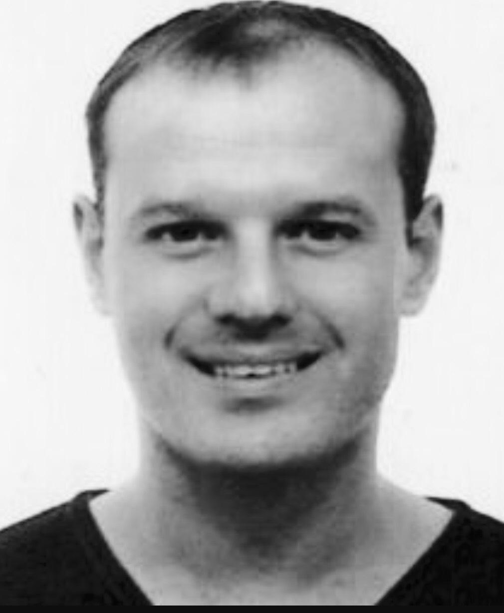 Ian Duffiew